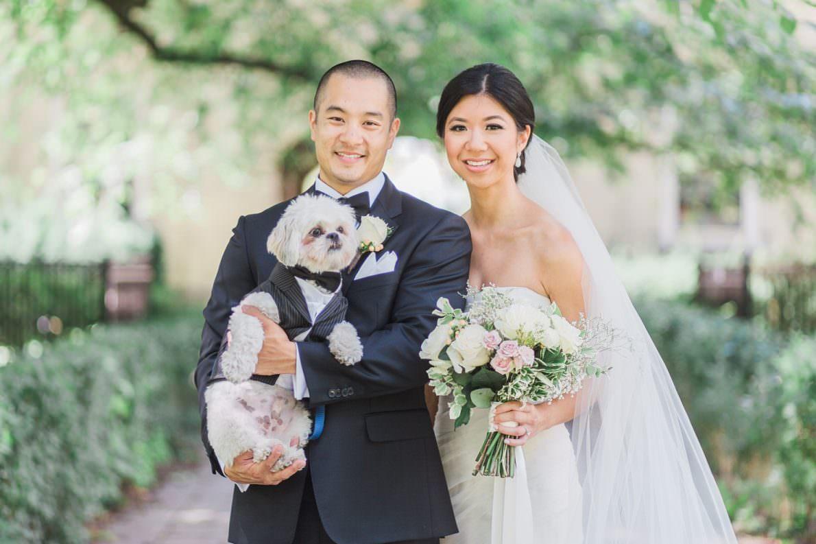 Dog_Ringbearer_University_of_Toronto_Liberty_Grand_Wedding_Photos-Rhythm_Photography