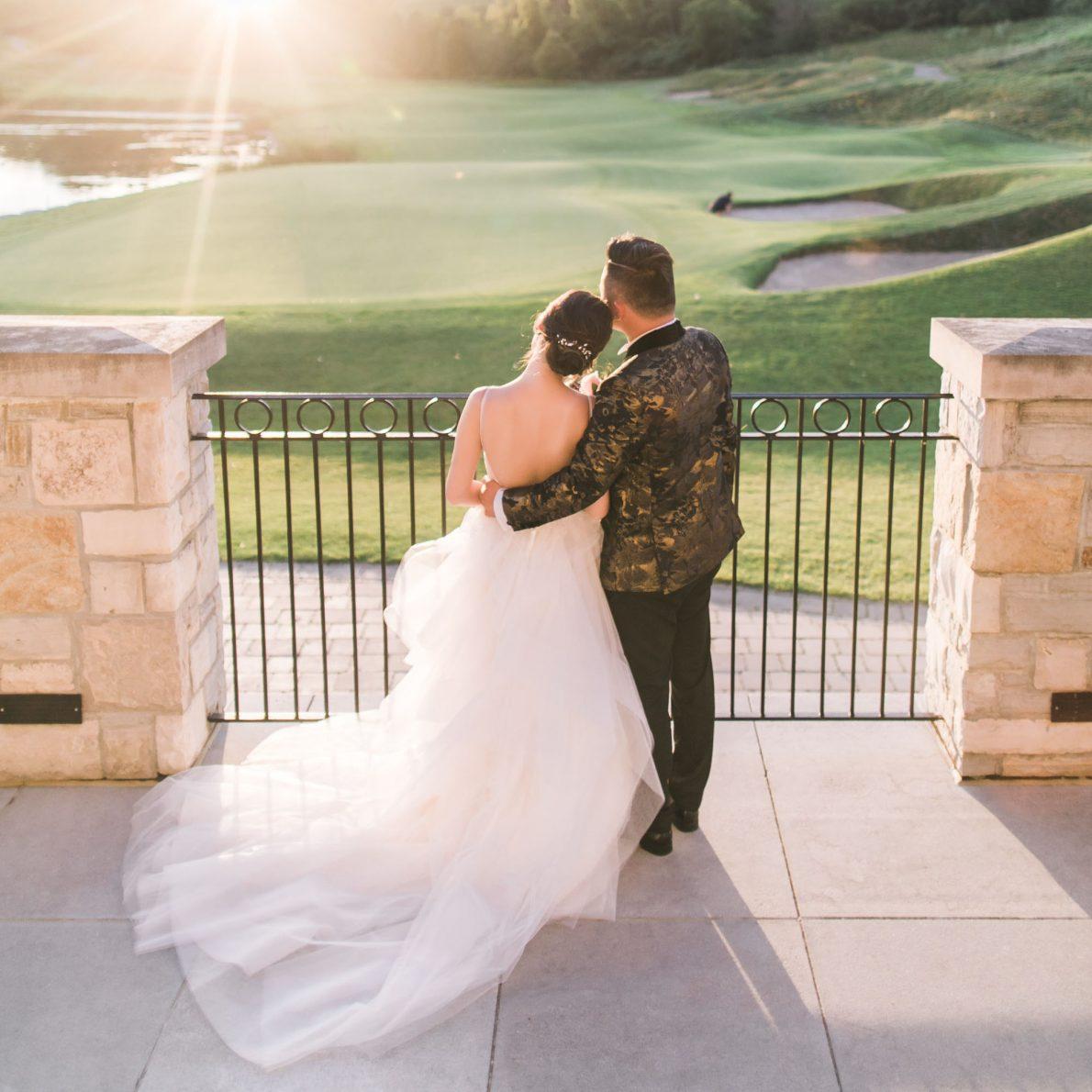 Eagle's Nest Golf Club Wedding