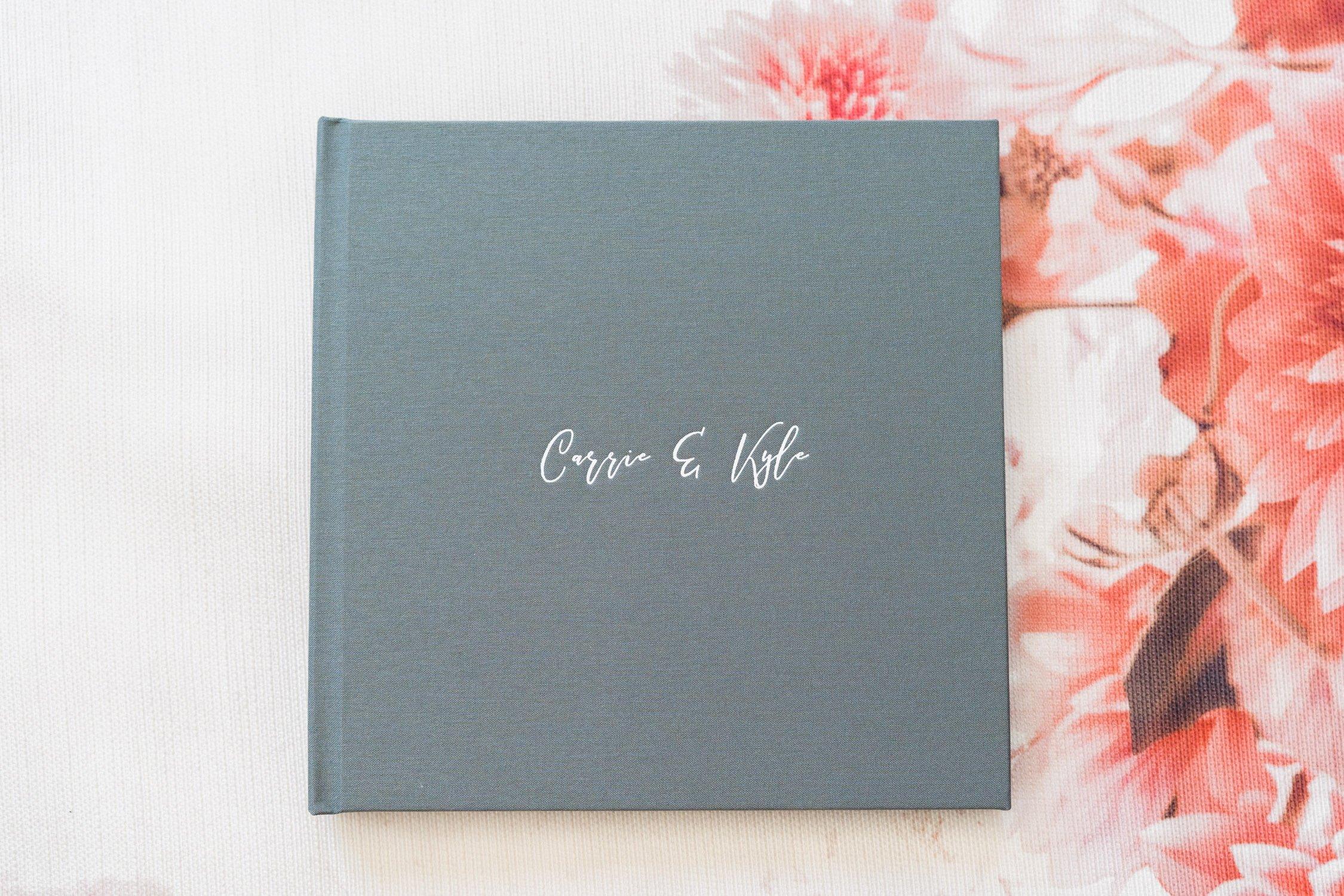 Engagement_Album_Guest_Book_Toronto_Wedding_Photographer