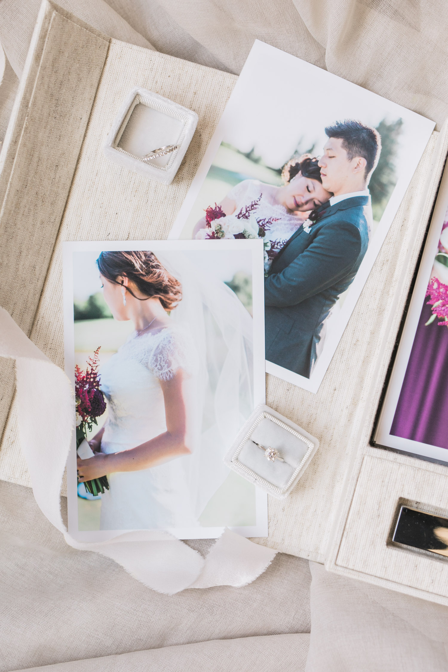 Keepsake_Box_Prints_Station_Creek_Wedding_Photos