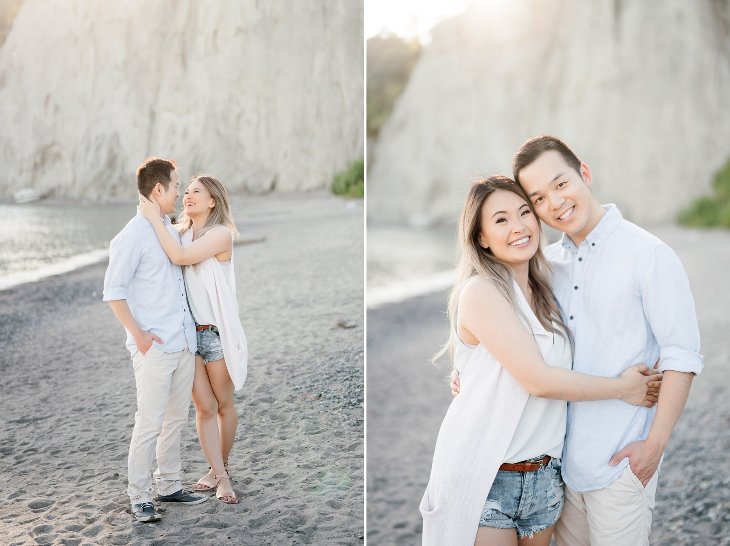 Scarborough_Bluffs_Beach_Destination_Toronto_Engagement_Photos_California_Los_Angeles_Miami_Ireland_Iceland-Rhythm_Photography