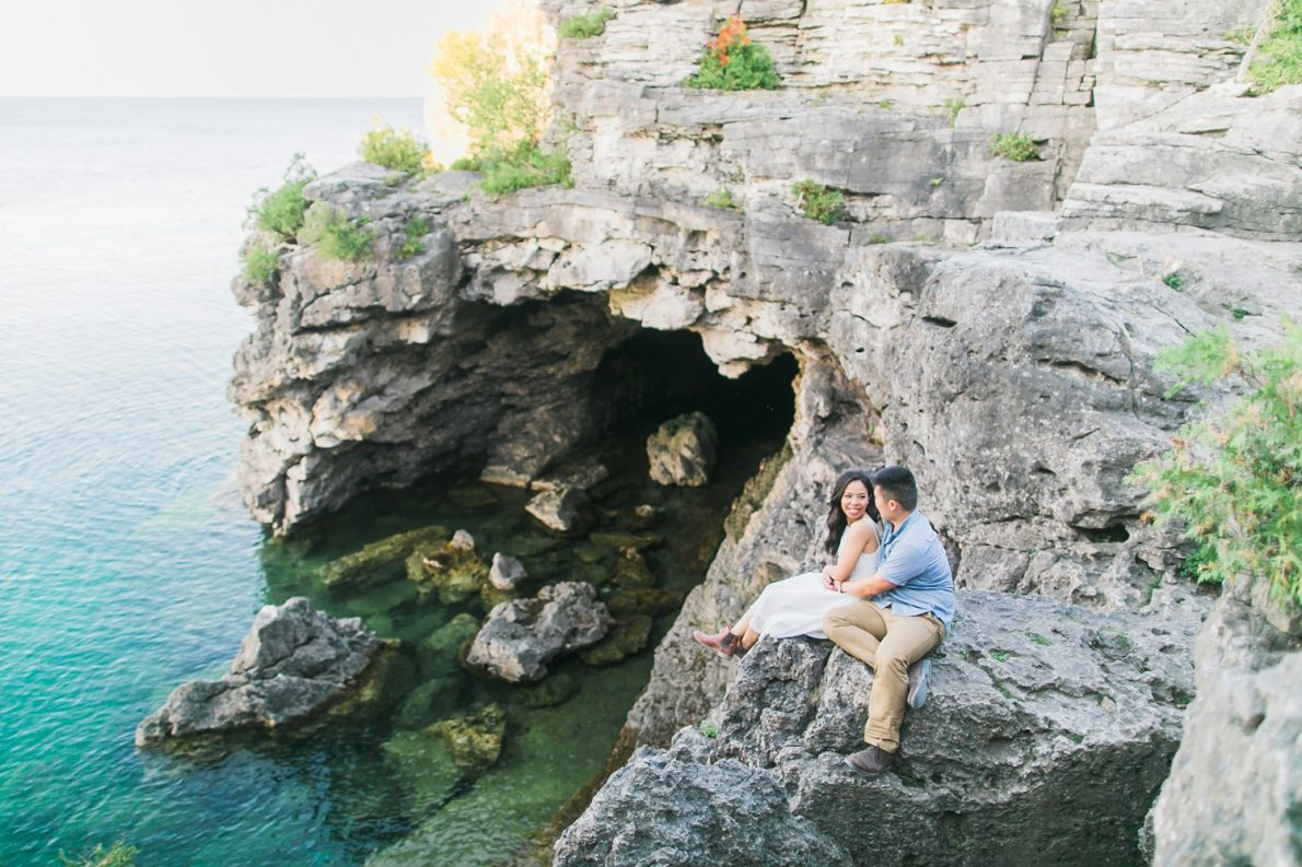 Fall_Tobermory_Engagemnet_Photos-Rhythm_Photography