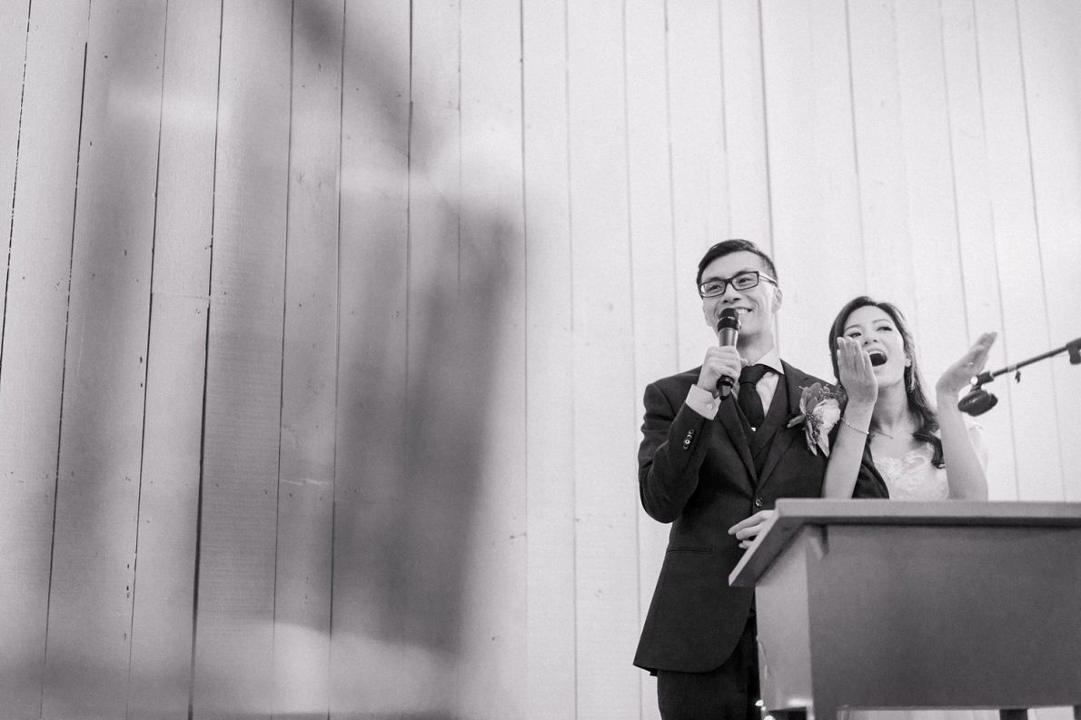 Final Speech Berkeley Fieldhouse Toronto Wedding Photographer