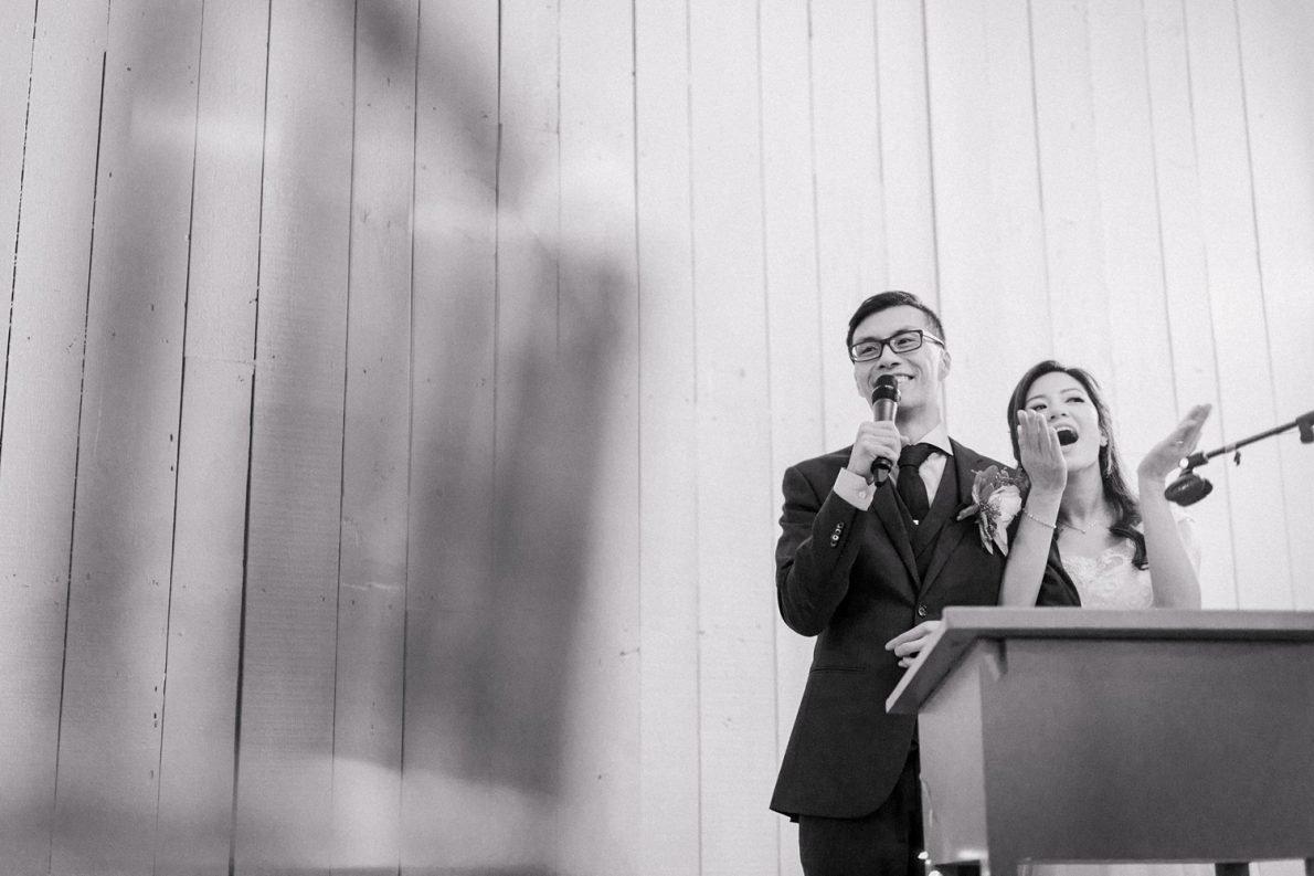 Final Speech Berkeley Fieldhouse Toronto Wedding Photographer