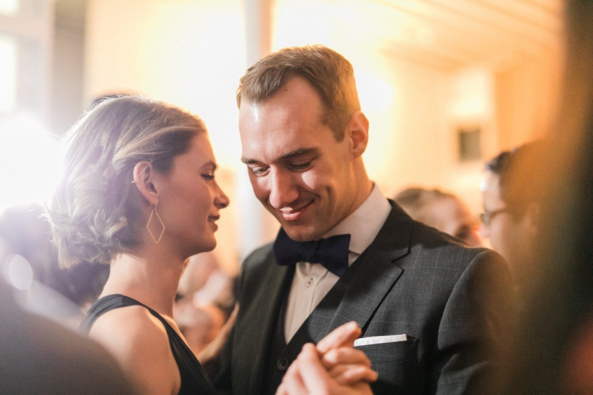 Dancing Berkeley Fieldhouse Toronto Wedding Photographer