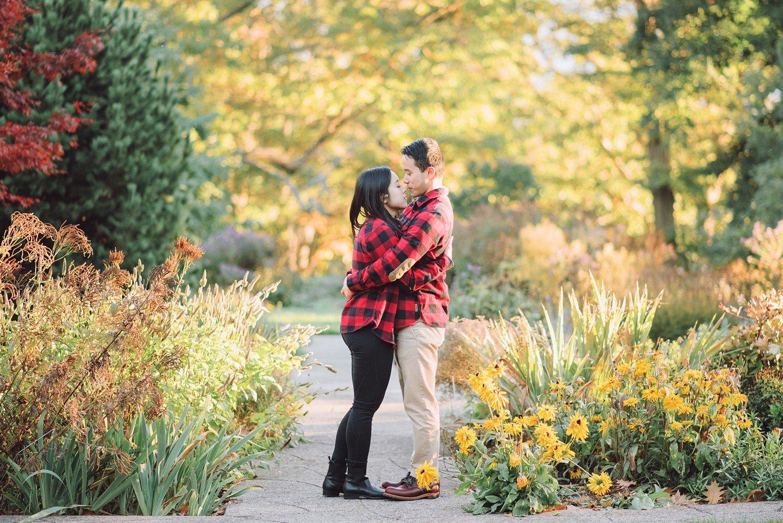 Sunset_Fall_High_Park_Toronto_Engagement_Photos-Rhythm_Photography