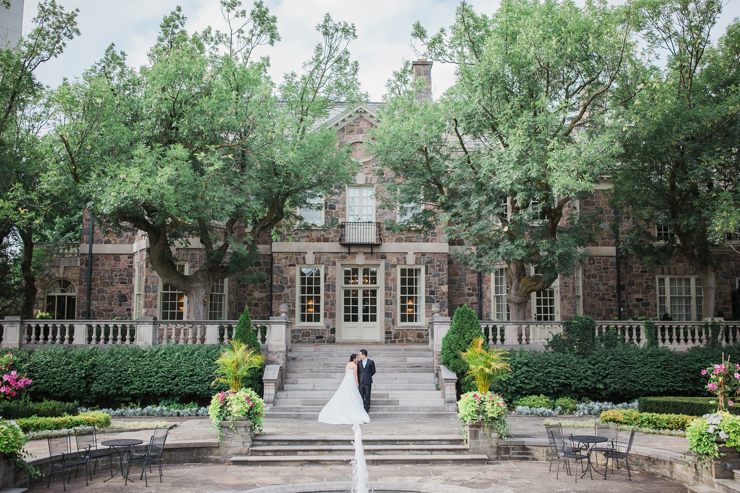 Graydon Hall Manor PreWedding Photos Toronto International Wedding Photographer