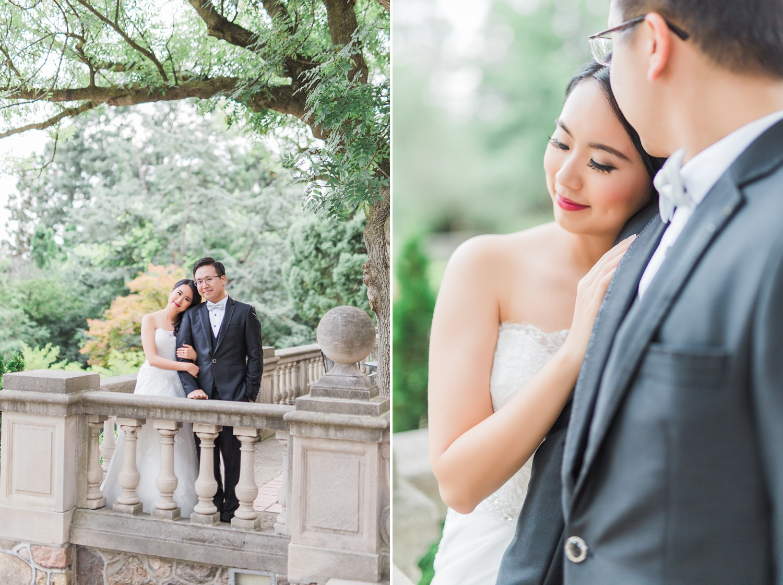 Bride and Groom Photos Graydon Hall Manor PreWedding Photos Toronto International Wedding Photographer