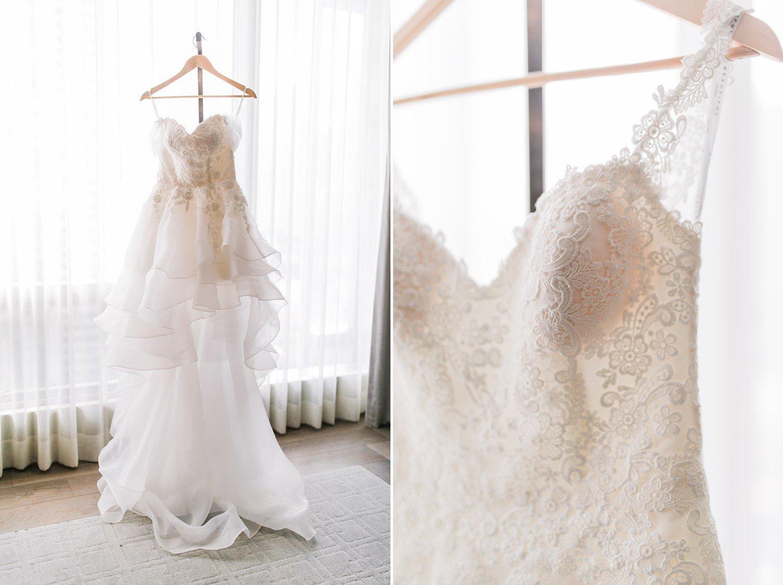 Wedding Dress Luxury Yorkville Vinci Toronto Four Season Wedding Photos with Chinese Bride and Groom
