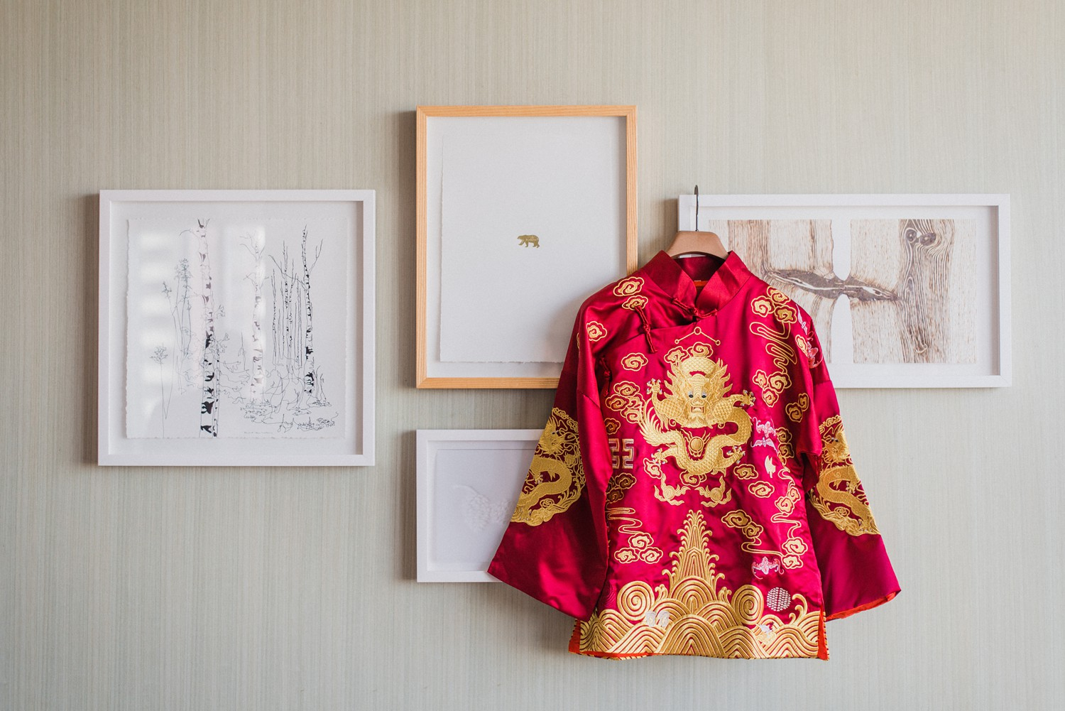 Tea Ceremony Luxury Yorkville Vinci Toronto Four Season Wedding Photos with Chinese Bride and Groom