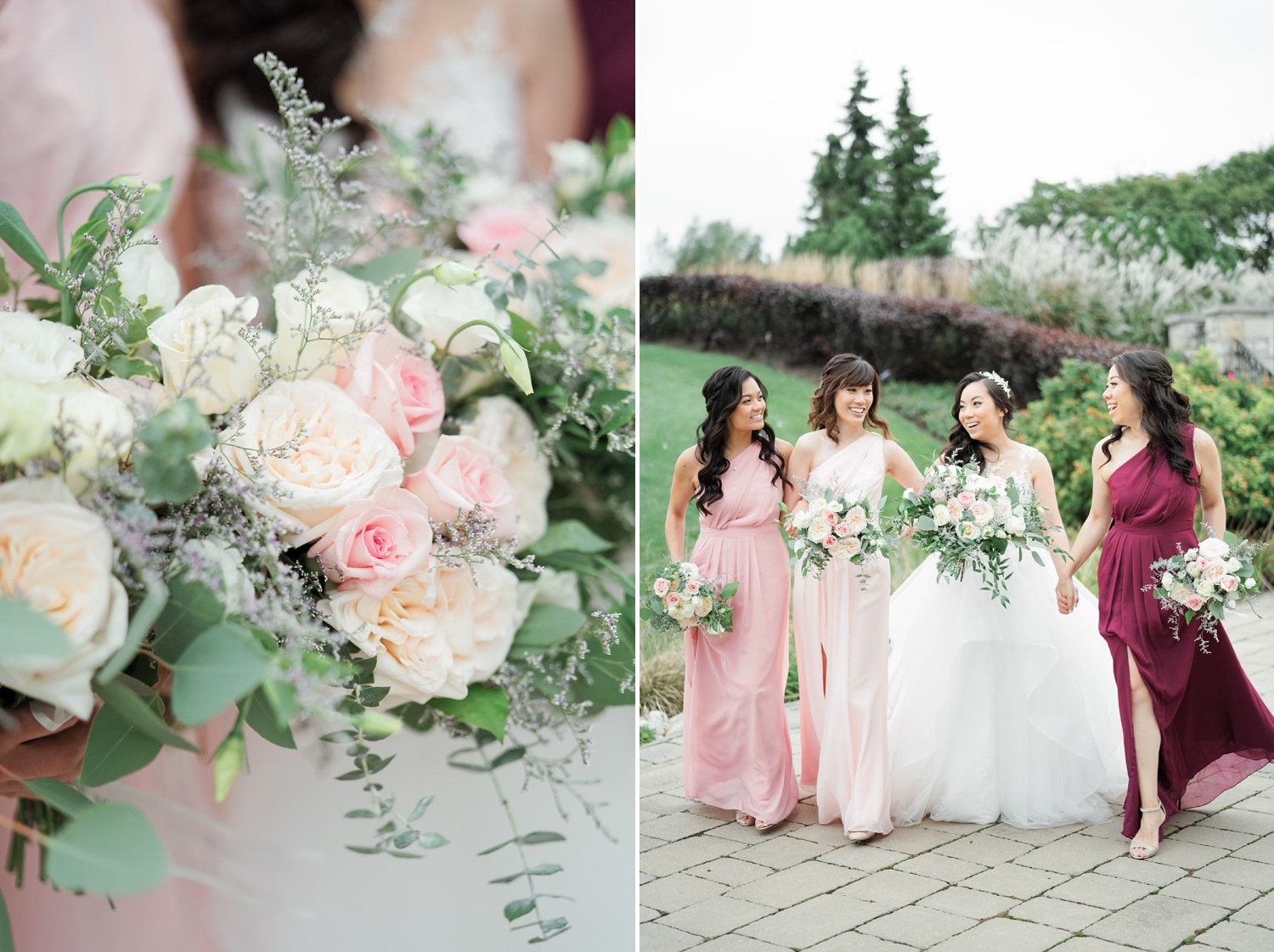 Bridesmaids_Eagles_Nest_Golf_Club_Wedding_Photos_Toronto_Wedding_Photographer-Rhythm_Photography