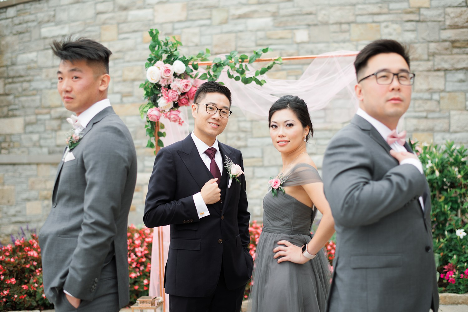 Groomsmen_Eagles_Nest_Golf_Club_Wedding_Photos_Toronto_Wedding_Photographer-Rhythm_Photography