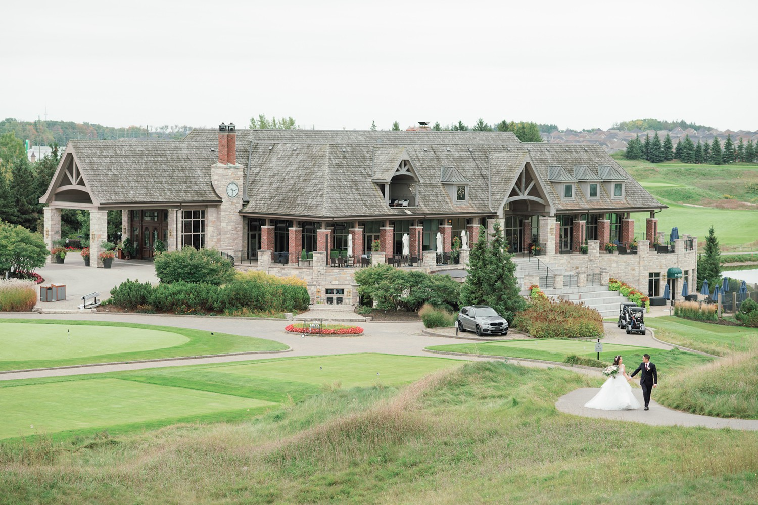 Bride_and_Groom_Eagles_Nest_Golf_Club_Wedding_Photos_Toronto_Wedding_Photographer-Rhythm_Photography