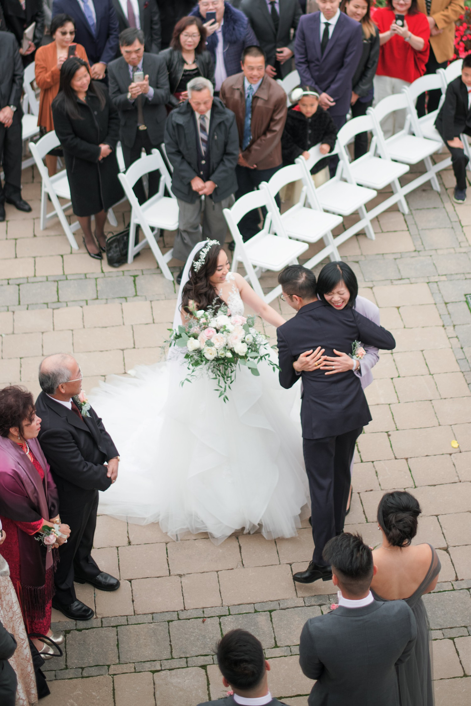 Ceremony_Eagles_Nest_Golf_Club_Wedding_Photos_Toronto_Wedding_Photographer-Rhythm_Photography