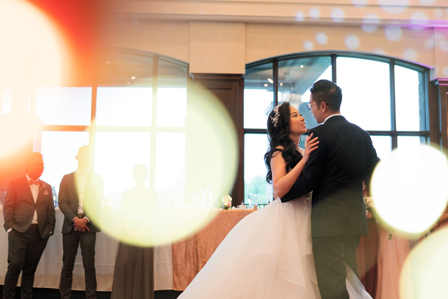 First_Dance_Eagles_Nest_Golf_Club_Wedding_Photos_Toronto_Wedding_Photographer-Rhythm_Photography