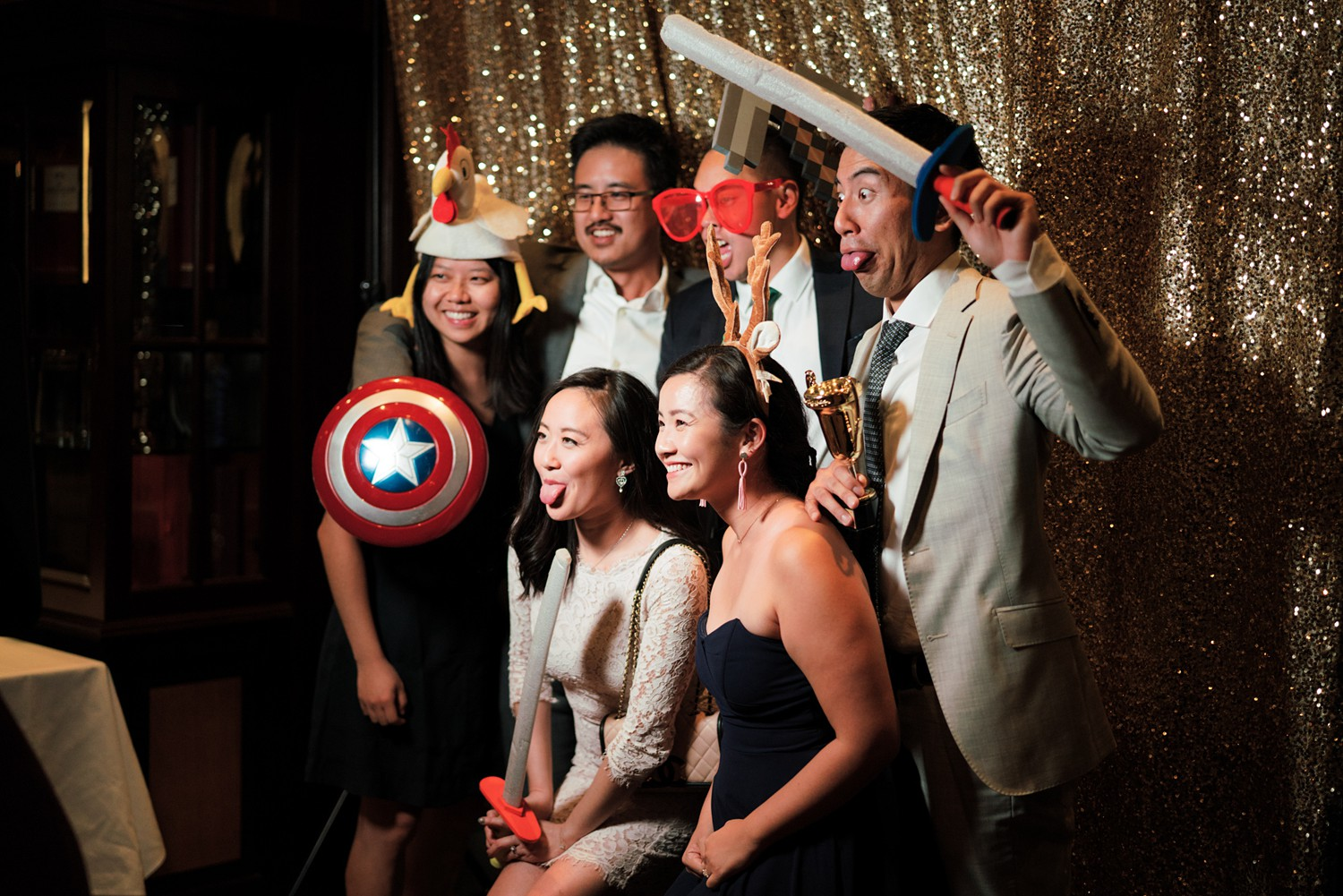 Photo_Booth_Eagles_Nest_Golf_Club_Wedding_Photos_Toronto_Wedding_Photographer-Rhythm_Photography