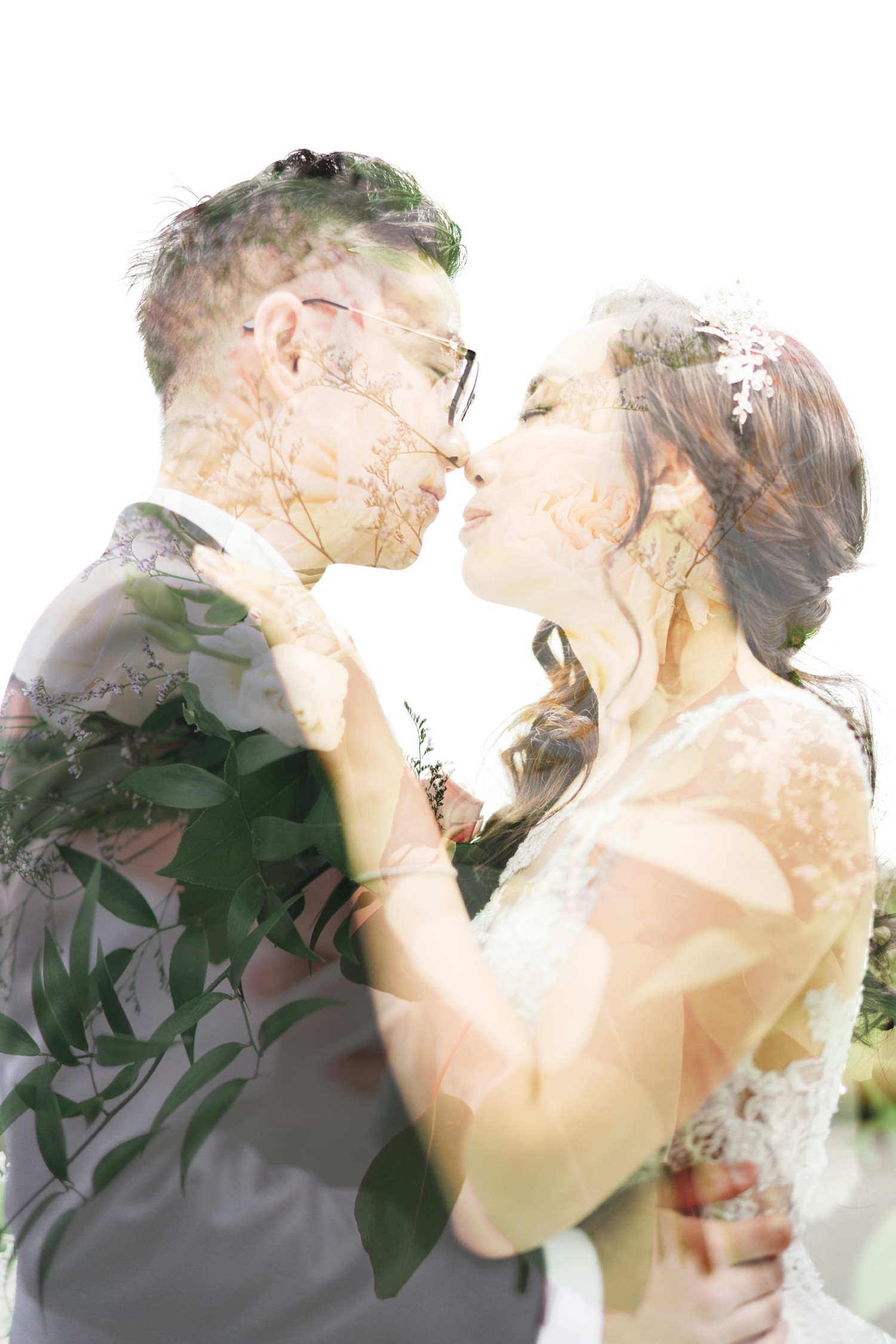 Double_Exposure_Bride_Groom_Eagles_Nest_Golf_Club_Wedding_Photos_Toronto_Wedding_Photographer-Rhythm_Photography