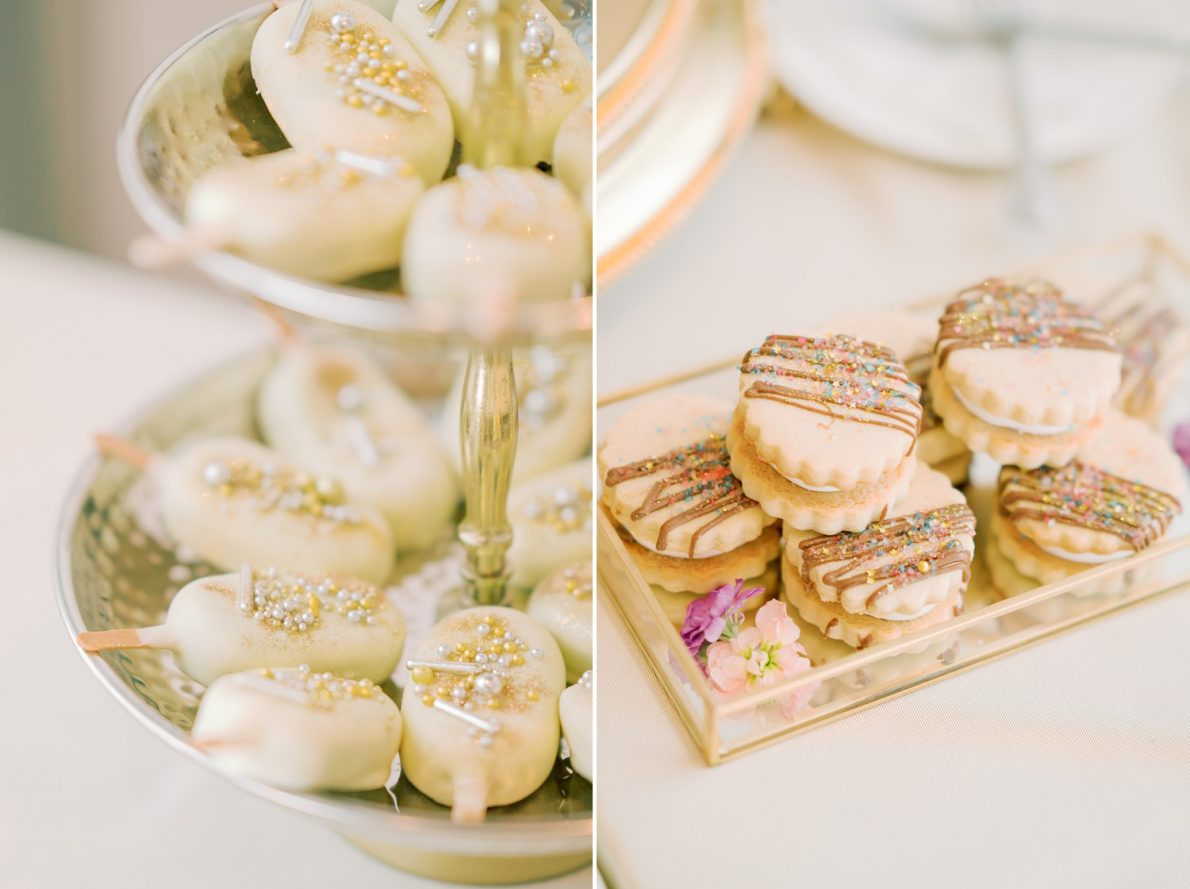 Wedding Sweets Hong Kong Modern Guild Inn Wedding Photos