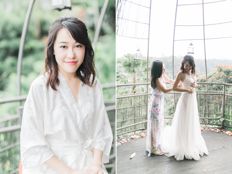 Bridal Prep in Bali Ubud Kupu Kupu Barong Destination Wedding Photos Rhythm_Photography