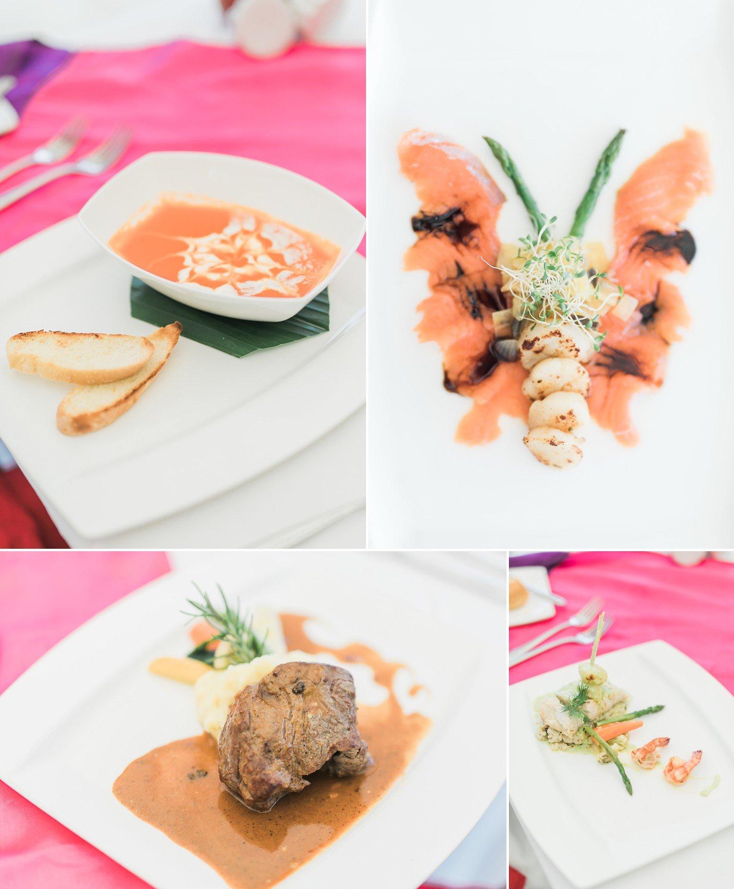 Bali Food Ubud Kupu Kupu Barong Destination Wedding Photos Rhythm_Photography
