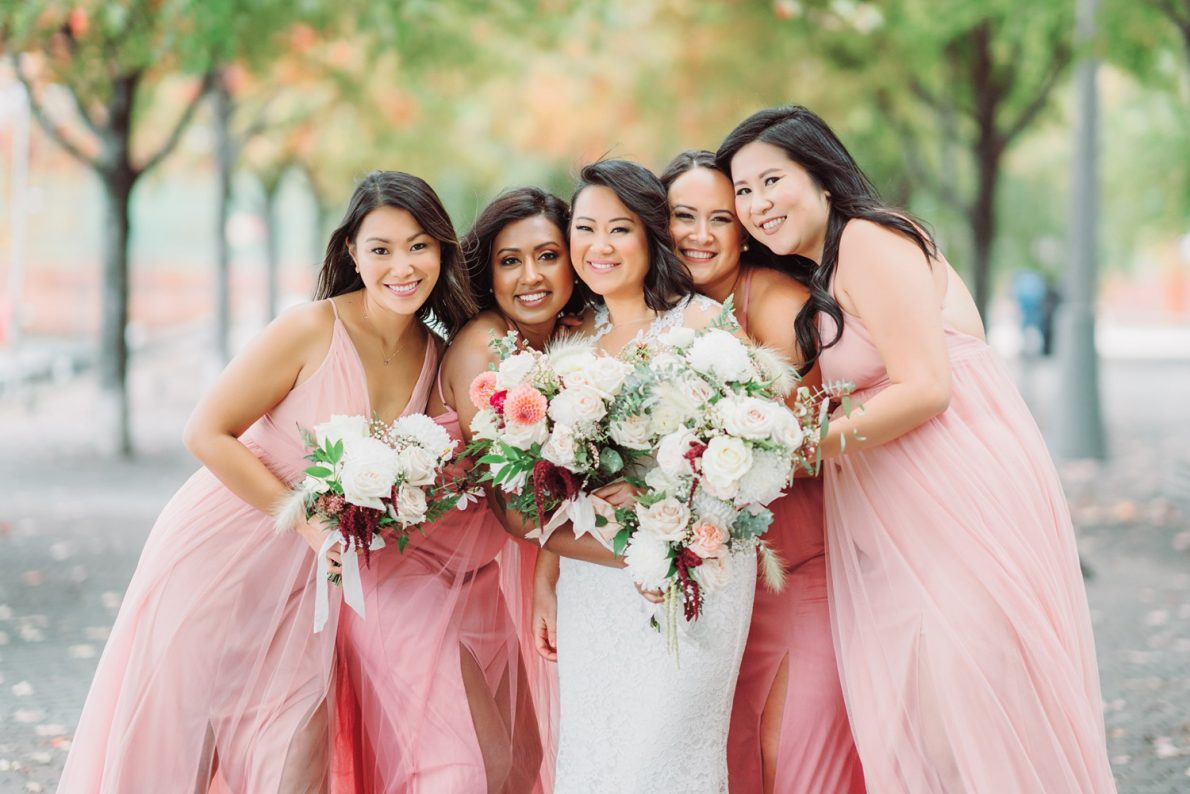 Bridesmaids_Distillery_District_Thompson_Landry_Gallery_Toronto_Wedding_Photos-Rhythm_Photography