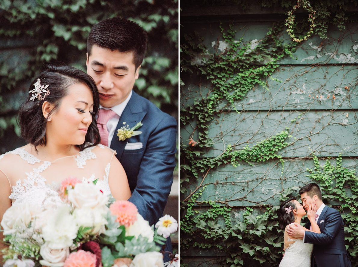 Green_Ivy_Wall_Distillery_District_Thompson_Landry_Gallery_Toronto_Wedding_Photos-Rhythm_Photography