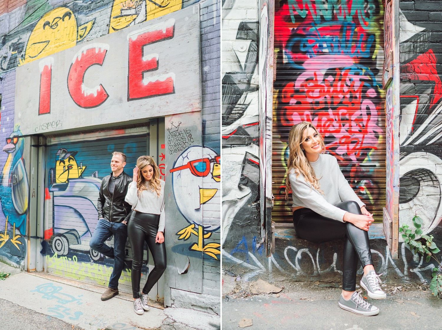 Downtown_Toronto_Graffiti_Alley_Engagement_Photos-Rhythm_Photography