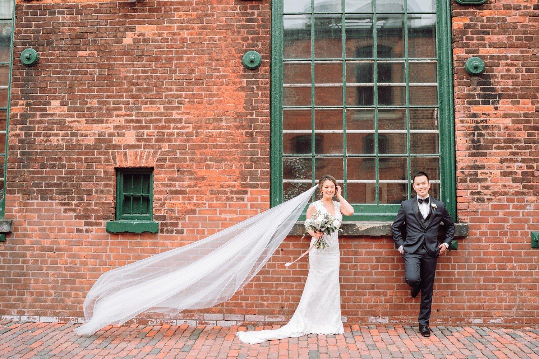 Bridal_portrait_Archeo_Distillery_District_Wedding_Photos_Toronto_Destination_Wedding_Photographer-Rhythm_Photography