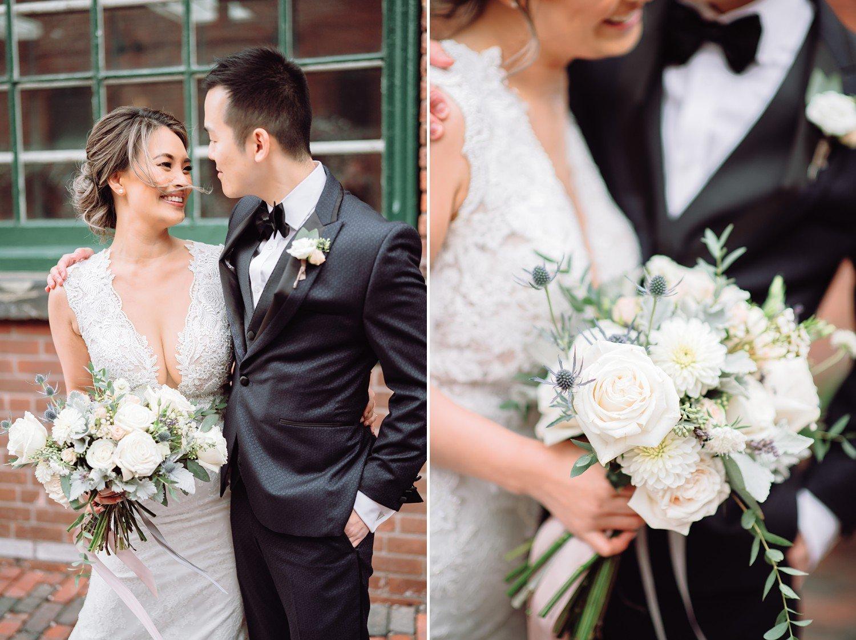 Wedding_Flowers_Archeo_Distillery_District_Wedding_Photos_Toronto_Destination_Wedding_Photographer-Rhythm_Photography