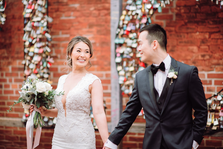 Newly_Wed_Archeo_Distillery_District_Wedding_Photos_Toronto_Destination_Wedding_Photographer-Rhythm_Photography