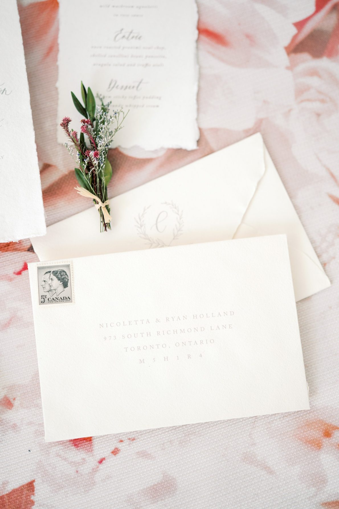 Invitations_Calligraphy-Wedding-Stationary-Ivory_and_Twine-Rhythm_Photography