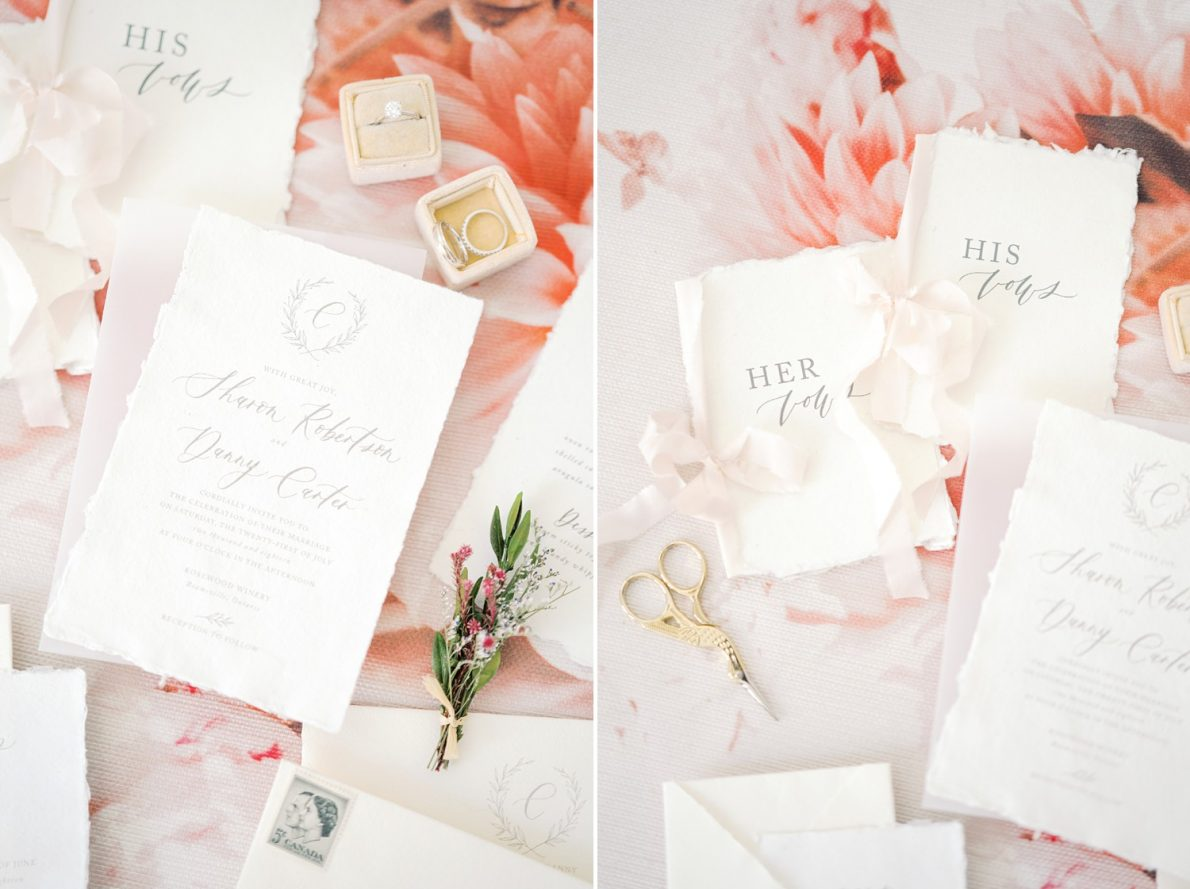 Pink_Invitations_Calligraphy-Wedding-Stationary-Ivory_and_Twine-Rhythm_Photography