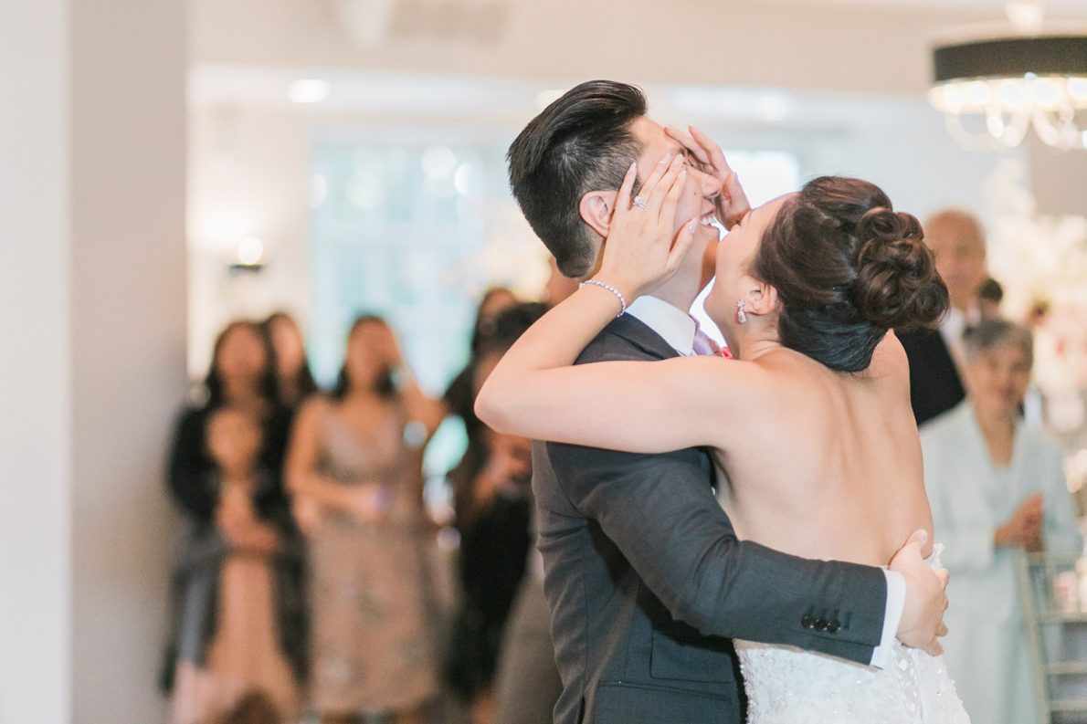 Korean Couple Doctor's House Country Fair Wedding Photos by Toronto Wedding Photographer