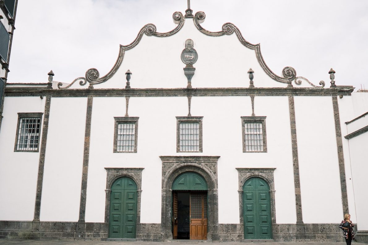 Girls Trip in Ponta Delgada Azores Portugal