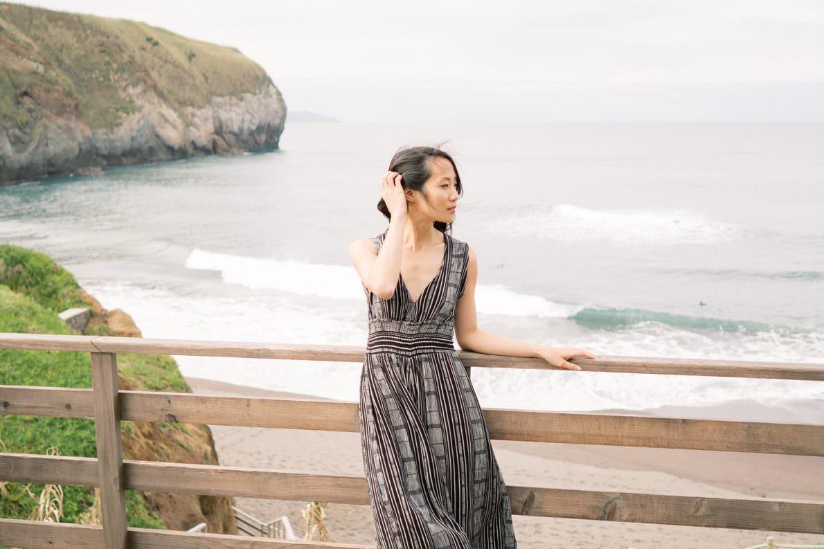 Destination Wedding Venue Ponta Delgada Azores Portugal
