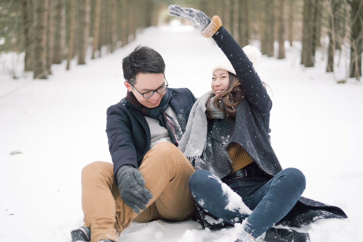 Snowy-Kortright_Conservation_Forest_Winter_Toronto_Engagement_Photos-Rhythm_Photography-042