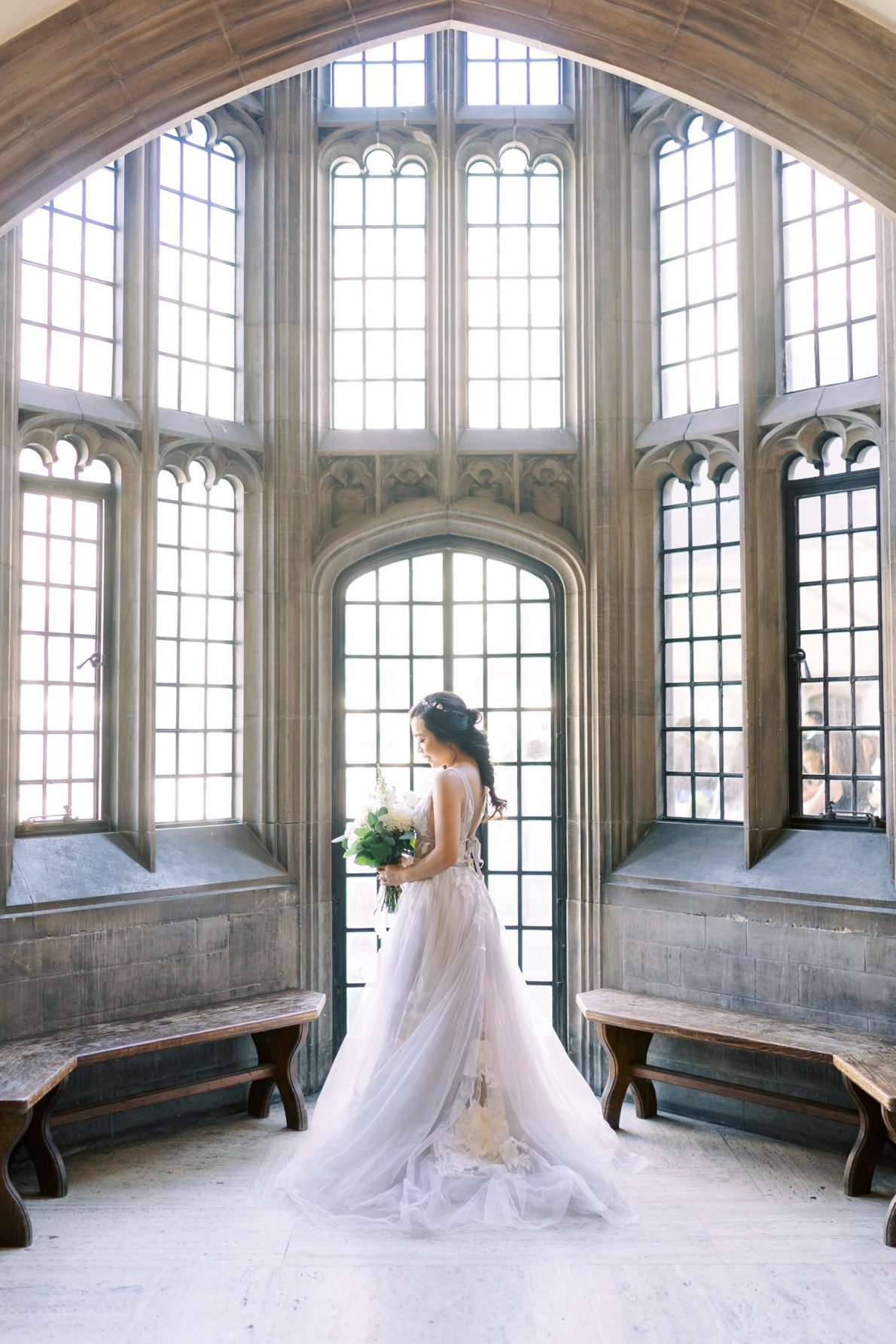University of Toronto Hart House Bride and Groom Wedding Photos Toronto Wedding Photos