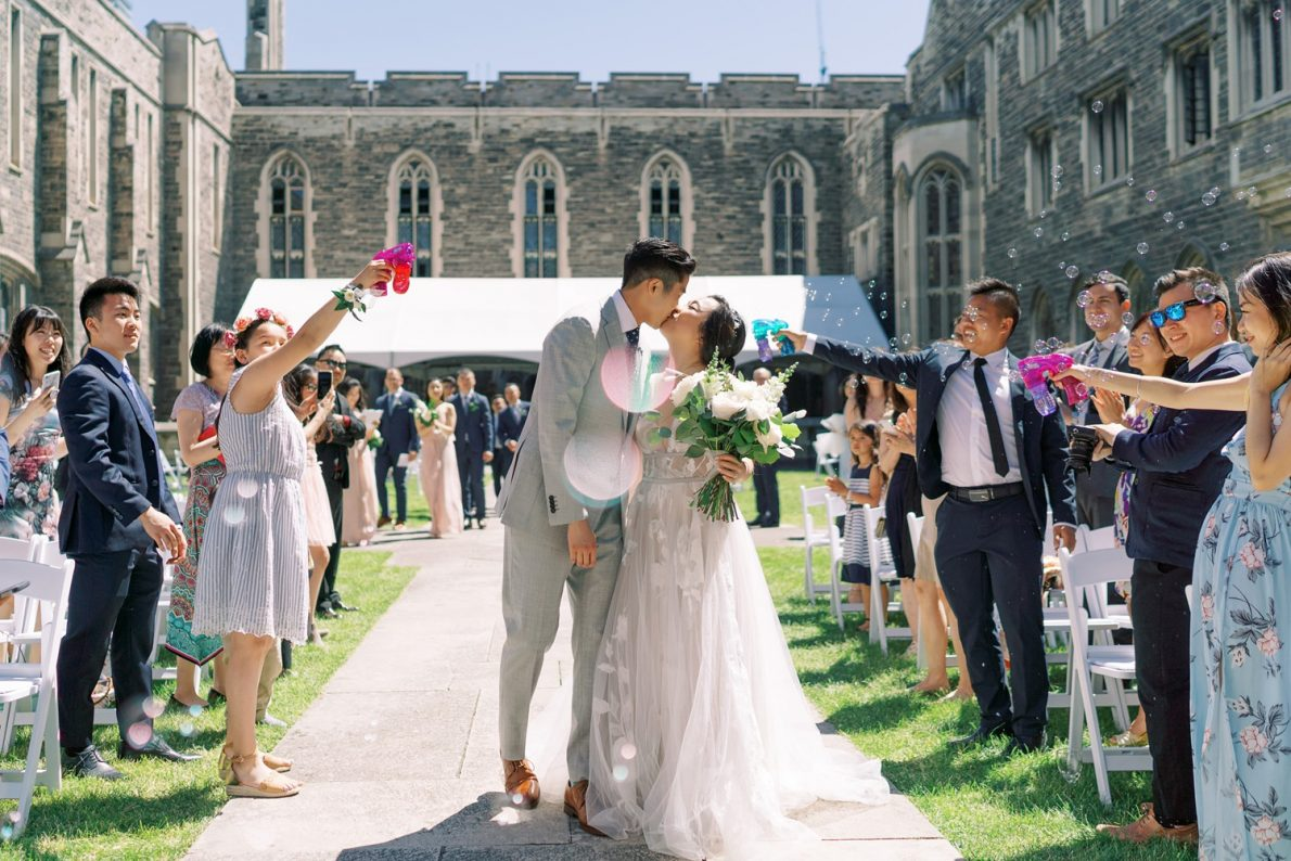 University of Toronto Hart House Bride and Groom Photos Toronto Wedding Photos