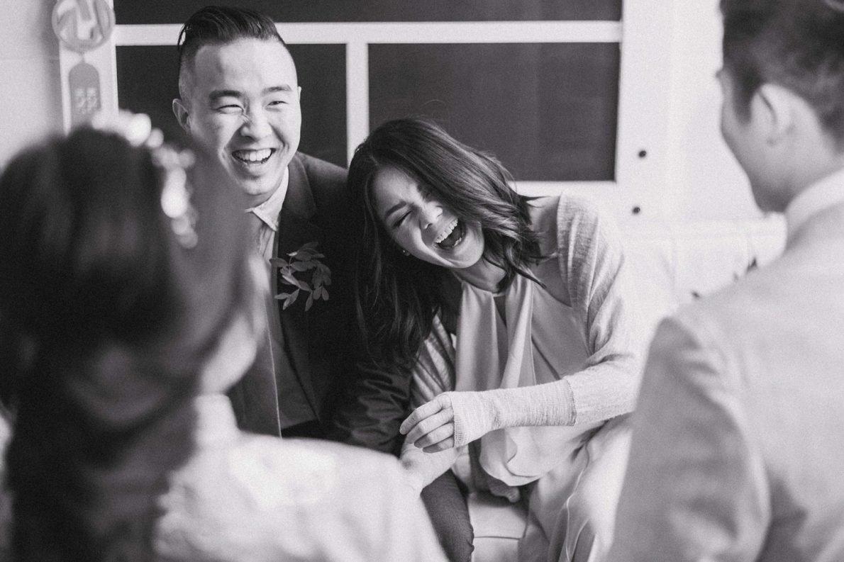 Yorkmills Gallery Chinese Tea Ceremony Toronto Wedding Photos