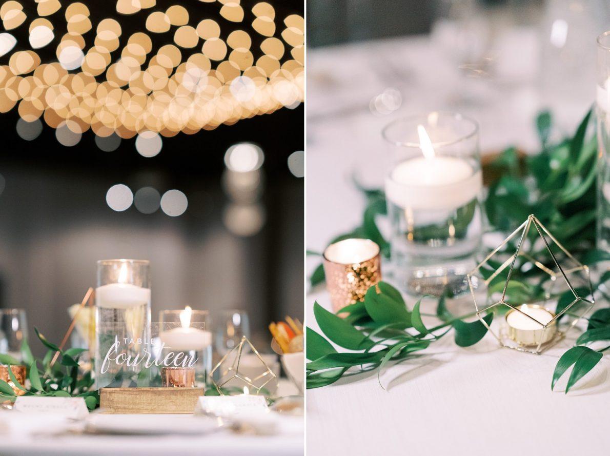 Yorkmills Gallery Wedding Dinner Reception Details Toronto Wedding Photos