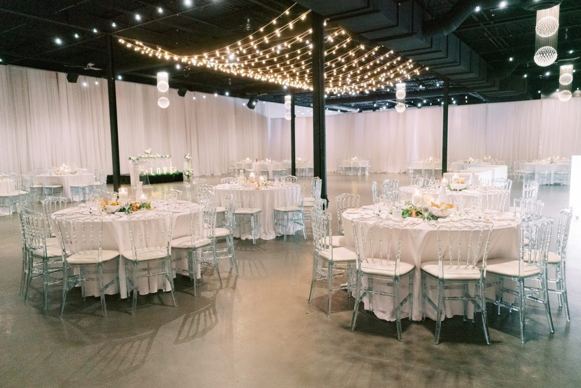 Yorkmills Gallery Wedding Dinner Reception Toronto Wedding Photos