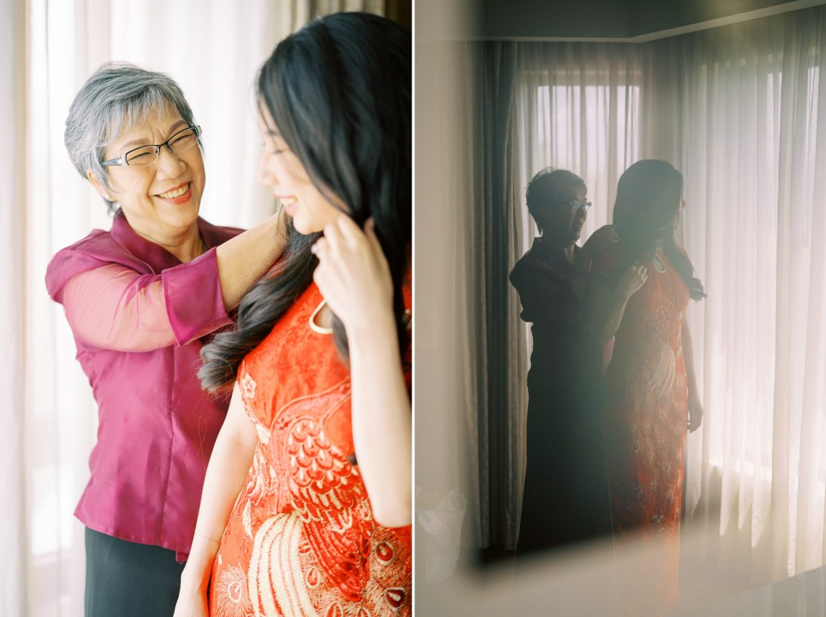 Guild Inn Estates Bridal Prep Toronto Wedding Photographer