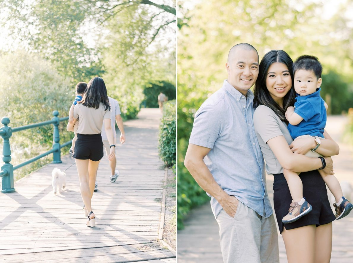 Toronto Family Photos